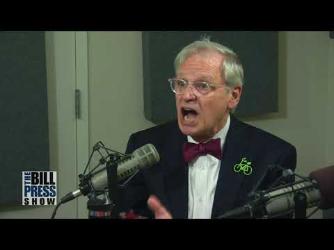 There's a Tectonic Shift in Congress for Women Says Rep. Blumenauer