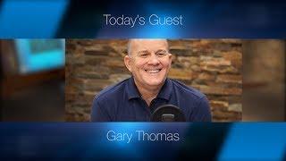 Setting Boundaries In Toxic Relationships Part 2 - Gary Thomas