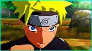 Naruto Uses Rasenshuriken   Naruto Shippuden Ultimate Ninja Storm 2 Game   Naruto vs Kakuzu