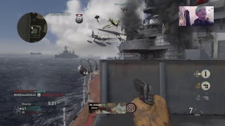 Call of duty ww2 Can Raised Plays More