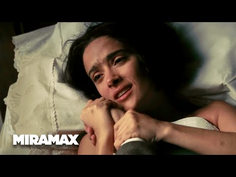 Frida  'Breaking Up' HD  Salma Hayek, Diego Luna  MIRAMAX