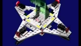 Lego CD-ROM 25 fps