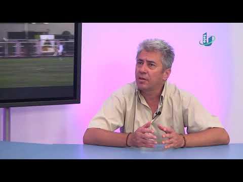 """TeleU: Cosmin Petruescu la """"Tribuna polisportivă"""""""