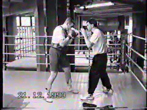 TEDDY ATLAS TEACHING 1993 part 1