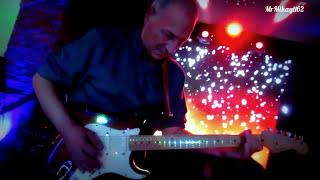 22.02.17. Baku. Santana Europa (Earth's Cry Heaven's Smile)