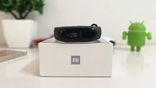 Xiaomi Mi Band 3 Unboxing & Review Best Budget Fitness Tracker