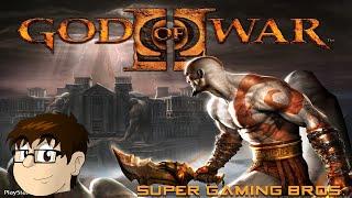 SGB Play: God Of War II - Part 1