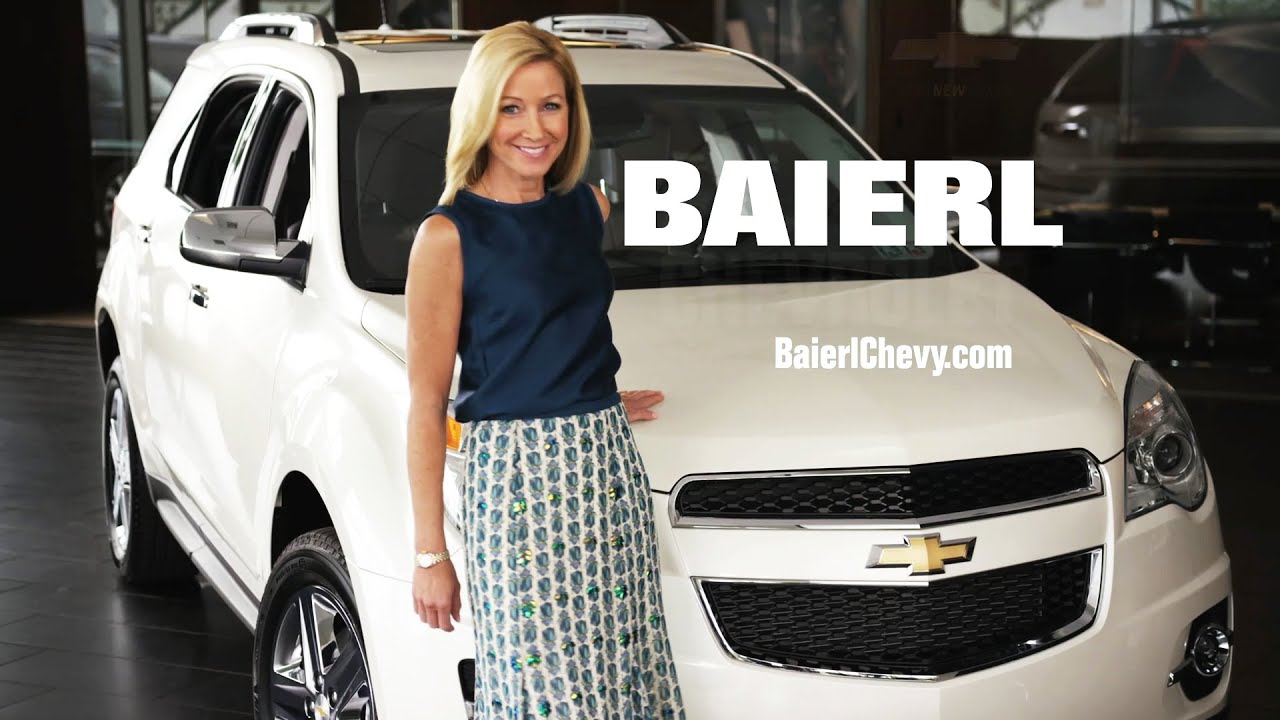 This Is Our Home Baierl Chevrolet