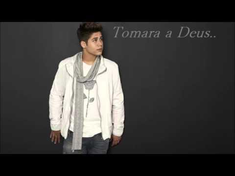 Zé Felipe Tomara a Deus (audio oficial)