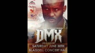 Intro (Amplified) -- DMX