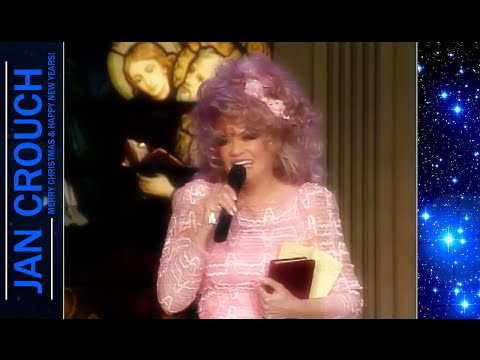 JAN CROUCH 💓 | Merry Christmas! ☃ 💞