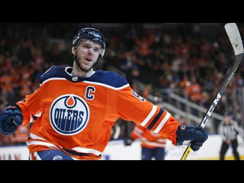 The NHL's Best Dangles