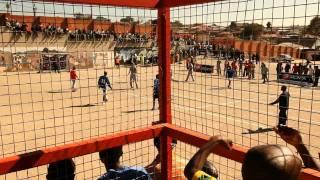#14 Alexandra Johannesburg - Edgar Davids Street Soccer Tour 2010