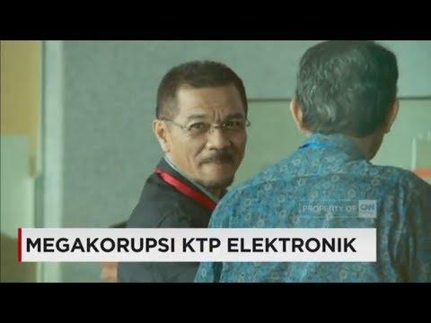 KPK Periksa Mantan Mendagri Gamawan Fauzi Mp3