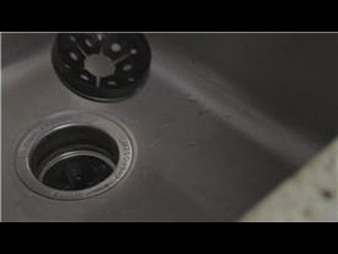 Central Air Conditioning Information How To Change The Splash Guard On Your Garbage Disposal You