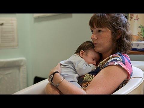 BBC Newsnight Postpartum Psychosis