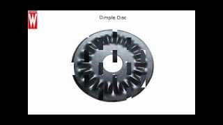 Agricultural Disc and Implement parts