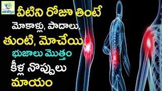 How to cure joint pain naturally -  Mana Arogya...