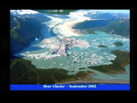 NIST Colloquium Series:  Baked Alaska: Changing Climate - Changing Landscapes