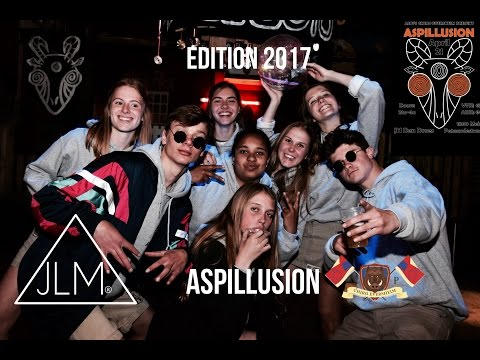 ASPILLUSION Chiro Eversheim - AFTERMOVIE 2017