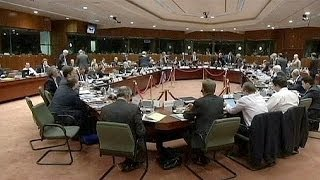 EU ministers close to political deal on closing bad banks - economy