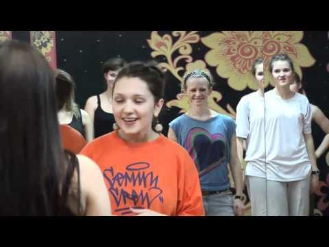 Мастер-классы и Бесплатные уроки танцев.