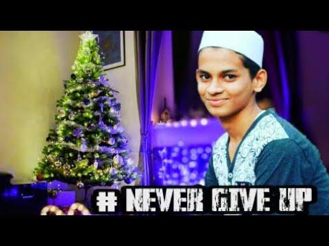 नेवर गिव उप - by Swami VIVEKANANDA | मोटिवेशनल वेदियो For Students !!!! Asaan hai | Animation vedio