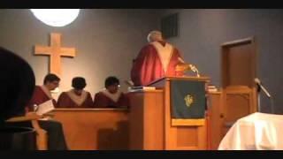 20110306 1 Call to Worship      Prayer