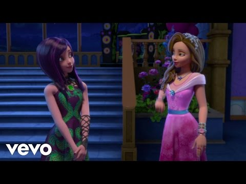 "Dove Cameron, Sofia Carson - Better Together (From ""Descendants: Wicked World"")"
