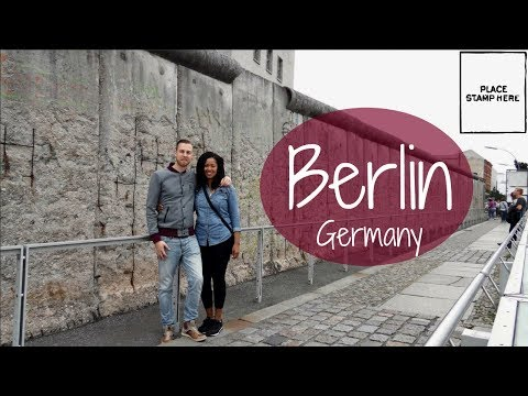 Berlin, Germany || Traveling Couple || Europe