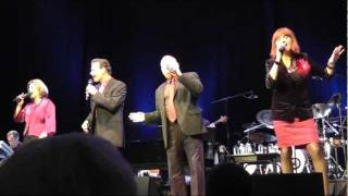 Manhattan Transfer - Spain (I Can Recall) - live@Wiener Konzerthaus...