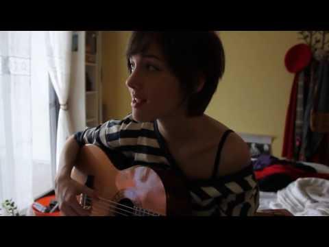 Elliott Smith - Thirteen (cover)
