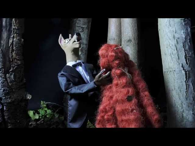 """Pandora's Jukebox""Ft.Kree23BN & DeJaY(Claymation Music Video)"