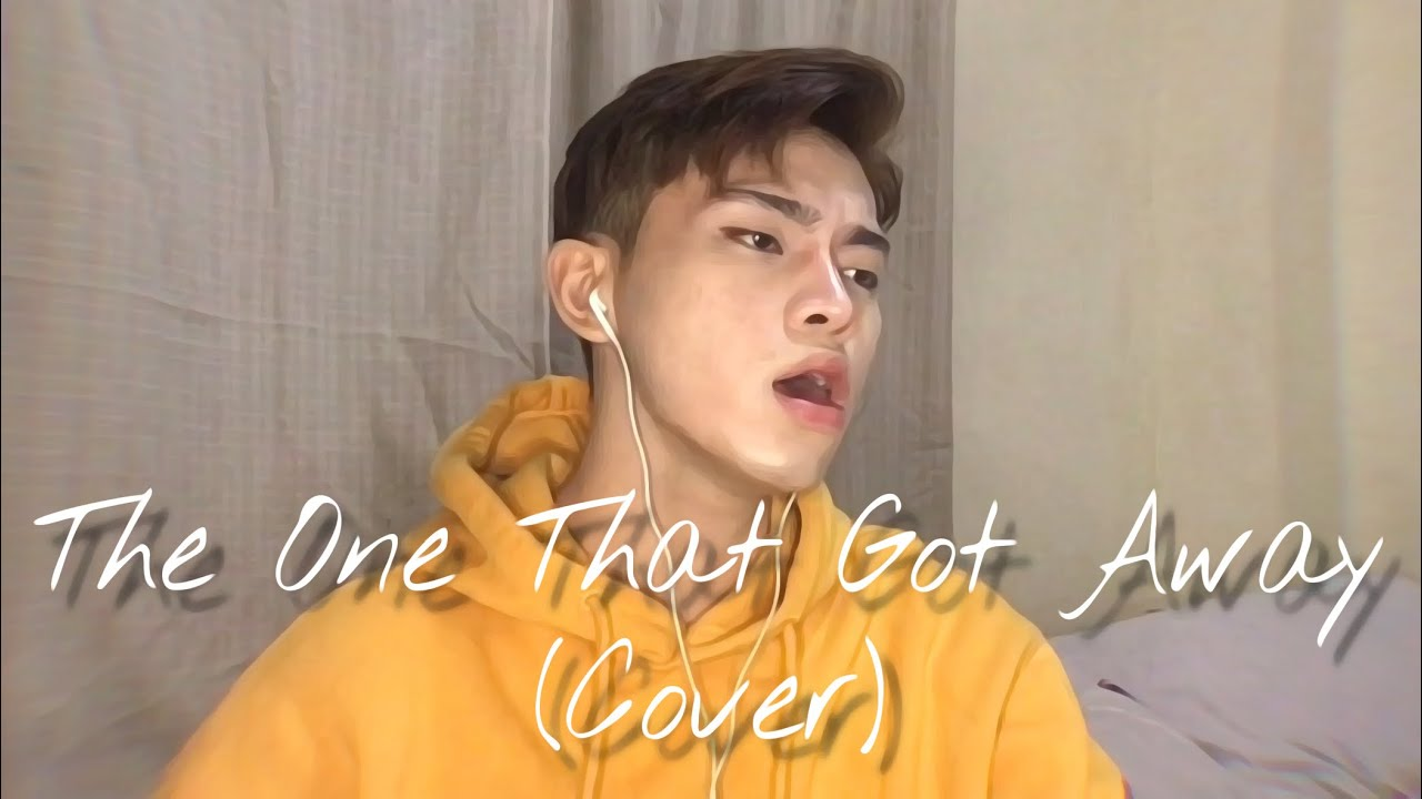 The One That Got Away... || Katy Perry || Cover