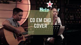 Có Em Chờ (MIN)   Cover by Xuan Nghi