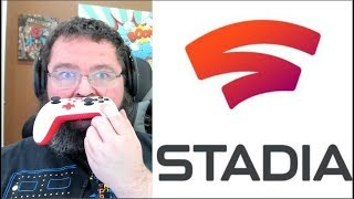 Google Stadia Takes On Nintendo, Xbox, PLaystation, and Steam with New Streaming Service! thumbnail