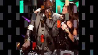 The Black Eyed Peas-Whenever