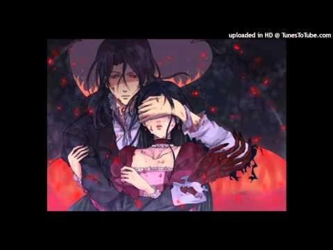 BLOOD+ Kataritsugu Koto (Logic ProX 重製)