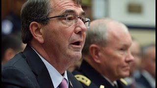 Senate Hearing on White House ISIS Strategy
