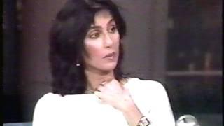 Cher Calls Dave An Asshole at 3:57