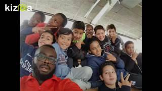 Octobre 2017 - Maison de l'enfance Anne Sylvestre