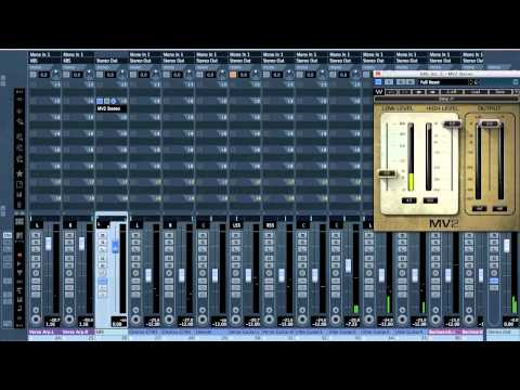 Mixing 301  Amber Skye  Howling  Part 1  PureMix competition track