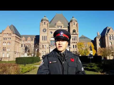 Toronto Police News - 2017.11.10 - S1E7