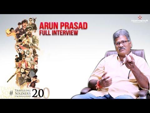 'Thammudu' Director Arun Prasad Interview ¦ PK 20 ¦ Pawan Kalyan ¦