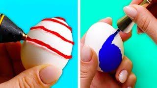 18 Great Last-minute Easter Ideas