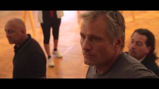 """THE PROPOSAL"" with Viggo Mortensen"