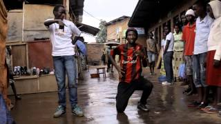 Legendury Beatz Ft Wizkid - Oje Dance Choreography by Krest Gang|Eya Khalifa&Lebron Isaac