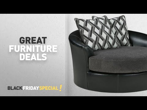 Black Friday Furniture Deals By Benchcraft // Amazon Black Friday Countdown