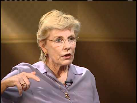 Patty DUKE on InnerVIEWS with Ernie Manouse