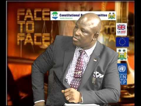 1.21 Face To Face With The Law - 14th Oct. 2014